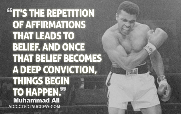 Muhammad-Ali- Affirmations